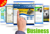 Dịch vụ Thiết kế web doanh nghiệp